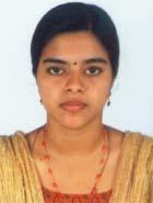 Ms. Malu Jacob M.A. M.Ed