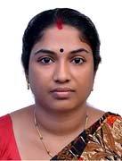 Mrs. Maheswari Amma P. M.Sc. M.Ed. NET