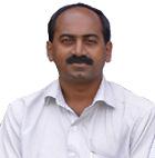 Mr. Santhosh Thomas B.Sc. PGDCA CCNA