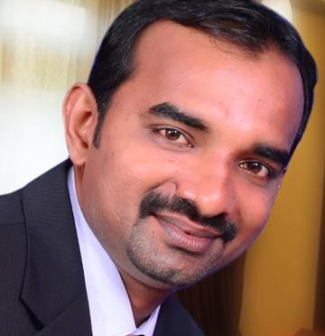 Mr. Rajeev T. Abraham M.P.Ed.