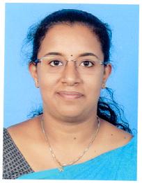 Mrs. Jain Anna Jacob M.Sc, M.Ed