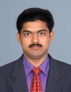 Mr. Prijil Mathew M.Sc. M.Ed