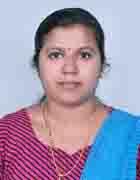 Mrs. Remyamol Jacob M.Sc. M.Ed
