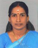 Mrs. Manjusha. S.P. M.A. (Music)