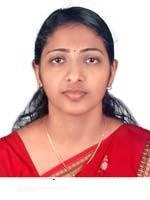 Mrs. Preetha George M.A. (English), M.A. (Philosophy), M.Ed., M.Sc.(Applied Psychology), NET