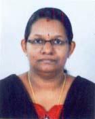 Mrs. Aparna T.S. M.Sc. M.Ed.