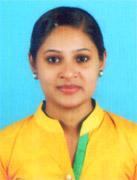 Ms. Megha Varghese M.Sc., M.Ed.